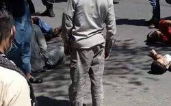 تیراندازی در کابل، دو کشته و دو زخمی به جا گذاشت