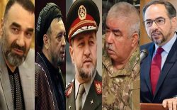 شمال؛ آزمون دشوار مقامات نظامی و رهبران سیاسی