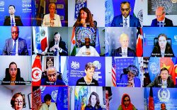 اعضای شورای امنیت سازمان ملل: برگشت نظام طالبانی به هیچ وجه قابل پذیرش نیست