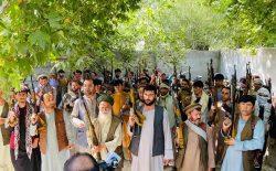 بسیج مردمی؛ میخی که طالبان به تابوتشان کوبیدند