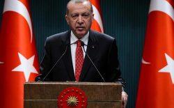 اردوغان: ترکیه، تنها کشور قابل اعتماد برای ثبات افغانستان پس از خروج سربازان خارجی است