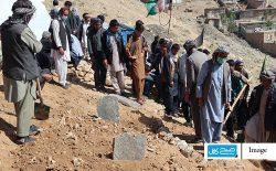 افزایش حملات در غرب کابل و طرحی که از ذرهبين غنى نمیگذرد