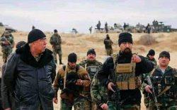 تشدید جنگ در شمال؛ دوستم در میدان نبرد، عطا و محقق در فیسبوک