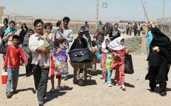 پایان مهاجرت برای زهرا؛ حسرت رفتن به دانشگاه و ازدستدادن شوهر