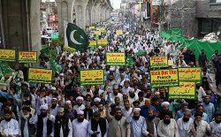 طالبان؛ قهرمانان پاکستان و دشمنان افغانستان!