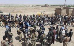 بسیج مردمی؛ تنها راهکار مقابله با طالبان