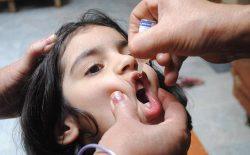 طالبان، مانع تطبیق پولیو  به بیش از سه میلیون کودک
