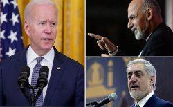سفر غنى و عبدالله به امریکا؛ خرید زمان برای رسیدن به صلح یا آبروداری سیاسى؟