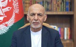 غنی: در چهار سال آینده، بودجهی بیشتری برای ایجاد فضای سبز در افغانستان هزینه خواهد شد