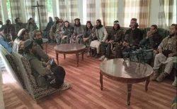 واکنشها به تصرف مرکز فرماندهی مسعود در تخار؛ «چو بیشه تهی ماند از نرهشیر-شغالان درآیند آن جا دلیر»