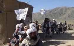 سقوط پیهم ولسوالیها؛  حکومت باید استراتژیاش را بازبینی کند