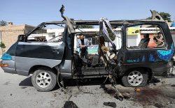 افزایش حملههای تروریستی در کابل؛ نصب دوربينهای امنیتى به کجا رسید؟