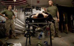«ساعت طلایی»؛ چگونه جنگ افغانستان سبب پیشرفت پزشکی در میدان جنگ شد