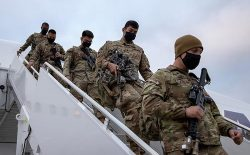 افزایش بیپیشینهی خشونتها؛  آیا ارتش امریکا  دوباره به افغانستان بر میگردد؟