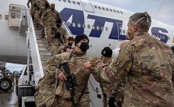 برگشت دوبارهی امریکا و تکرار سناریوی عراق در افغانستان