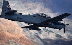 حملهی هوایی ارتش در هرات؛ ۵۳ جنگجوی طالب کشته شدند