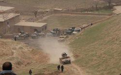 اعضای شورای ولایتی بلخ: ولسوالی زارع به دست جنگجویان طالب سقوط نکرده است