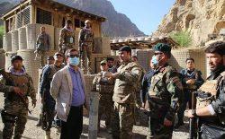 حملهی طالبان در بامیان؛ ۵ سرباز امنیتی جان باختند