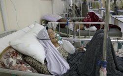 کرونا در افغانستان؛ شناسایی ۴۱۹ بیمار جدید در یک شبانهروز گذشته