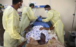کرونا در افغانستان؛ شناسایی ۲۱۸ بیمار جدید در یک شبانهروز گذشته