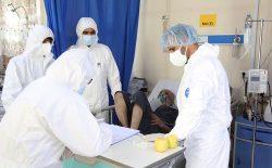 گسترش موج سوم کرونا؛ وزارت صحت: در «بحران» همهگیری قرار داریم