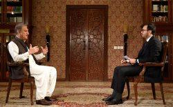 شاهمحمود قریشی: پاکستان مسؤول ناکامیهای داخلی افغانستان نیست