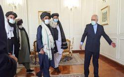با خروج امریکا، اهداف راهبردی ایران در افغانستان قوت مییابد