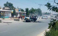 انفجار در کابل، ۴ کشته و ۴ زخمی به جا گذاشت