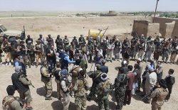 طالبان در پرتگاه سقوط؛ بسیج مردمی و تغییر در برنامهی امریکا!