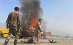 حملهی تفنگداران ناشناس در کابل؛ دو سرباز امنیتی کشته و یک نفر دیگر زخمی شد