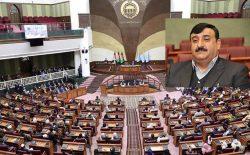 نمایندگان مجلس: تالار برای دو هفته تعطیل شود، وکلا در کنار نیروهای امنیتی به میدان جنگ بروند