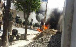 دو انفجار جداگانه در غرب کابل، هفت کشته و شش زخمی به جا گذاشت