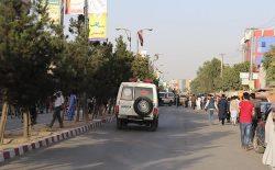 طرح امنیتی غرب کابل در پرنسیب تأیید شد