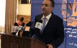 والی بلخ: هیچ کدام از نیروهای امنیتی به تاجیکستان فرار نکردند