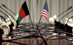 کمک ۲۶۶ میلیون دالری جدید امریکا به شهروندان افغانستان