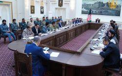 غنی: جلسات ششونیم، برای کابل یک روایت ساخته است
