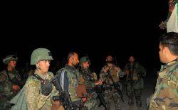 عملیات ارتش در بادغیس؛ ۶۹ جنگجوی طالب کشته شد