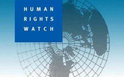 دیدبان حقوق بشر: طالبان خانههای مردم را در کندز به آتش کشیدند