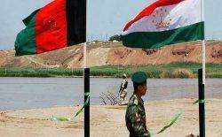 جنگ در بدخشان؛ ۳۰۰ سرباز امنیتی افغانستان به تاجیکستان عقبنشینی کردند