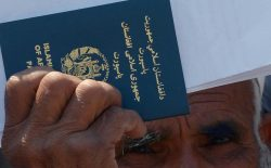 جنگ و فرار؛ توزیع بیشتر از شش هزار پاسپورت در روز