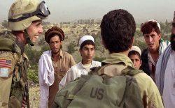 کاخ سفید: ۲۰ هزار مترجم افغانستانی به امریکا درخواست پناهندگی داده است