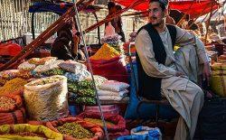 زندگی به روایت اعداد و افغانستان پساامریکا