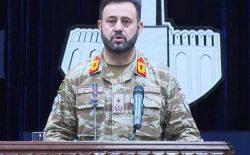 شینواری: به زودی وضعیت امنیتی افغانستان بهبود خواهد یافت