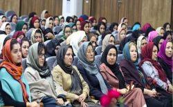 رویترز: دولت امریکا در حال بررسی صدور ویزا برای افغانستانیهای آسیبپذیر است