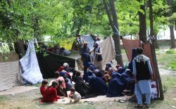 کوچ اجباری؛ چرا طالبان بدخشانیها را از کندز بیرون کردند؟