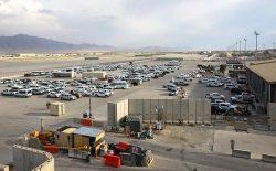 امرالله صالح: شایعات در مورد دستبرد بر داراییهای فرودگاه بگرام نادرست است