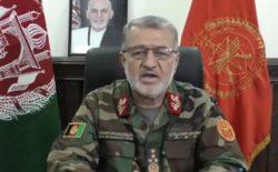 بسمالله محمدی: طالبان هرگز از راه جنگ در افغانستان به اهداف خود نمیرسند
