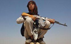 شهرزاد اکبر: از کودکان نباید به عنوان سرباز استفاده شود