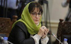 سازمان ملل: بدون توافق صلح، گروه طالبان به عنوان شریک در نظر گرفته نخواهد شد