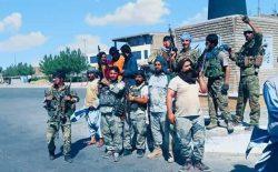 آغاز عملیات پاکسازی در هرات؛ تنها در ولسوالی کرخ، ۲۵ جنگجوی طالب کشته شده است